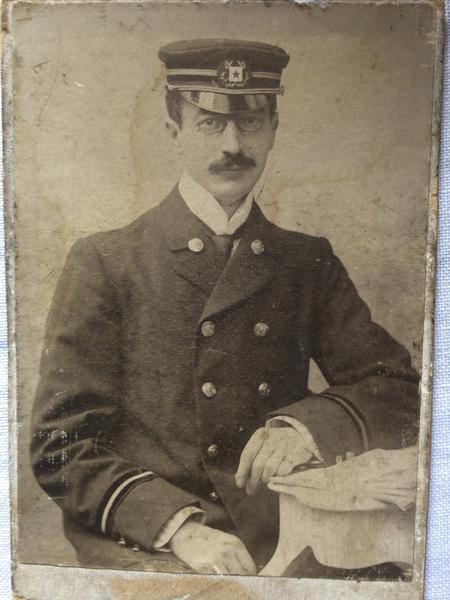 Profile picture for Joseph Aloysius Mescall