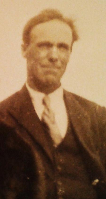 Profile picture for Samuel Irwin