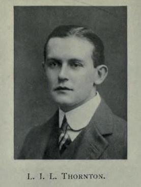 Profile picture for Leslie Irvine Lumsden Thornton