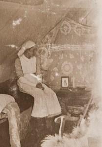 Nurse Annie Allen