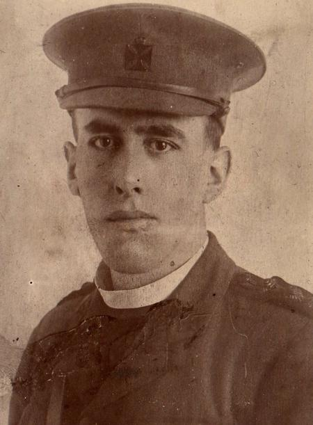 Profile picture for Frederick Lee Sheppard
