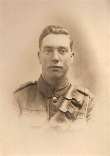 Profile picture for Arthur Edward Strong