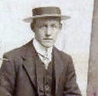 Profile picture for Frederick Freeston