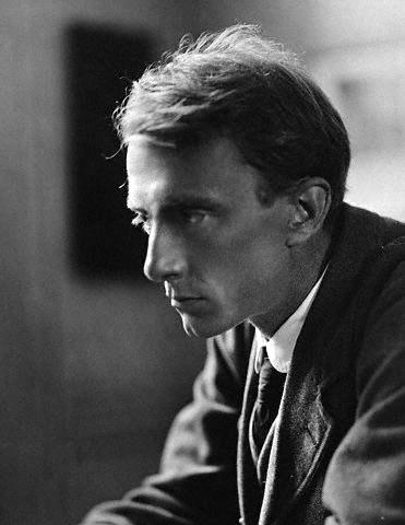 Portrait photograph of Phillip Edward Thomas