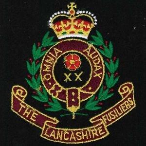 Lancashire Fusiliers