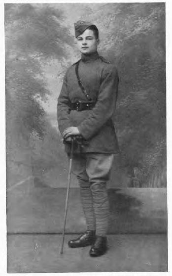 Profile picture for Edward George Nicholls-Pratt