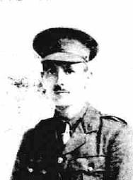 Profile picture for Mervyn Bruce Grace