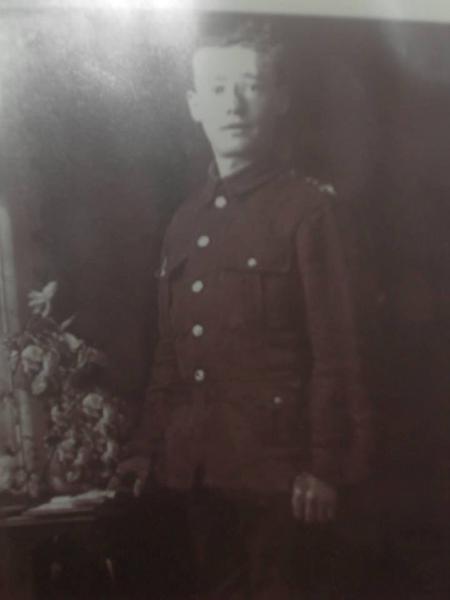Profile picture for David O'connell