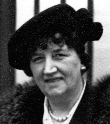 Profile picture for Ethel Dorothy Brooke