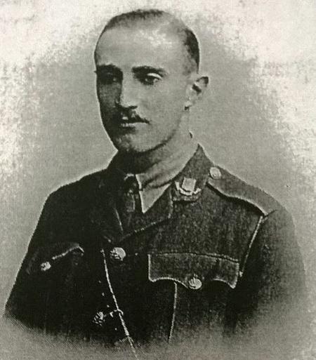 Profile picture for Edwin Milward Charrington