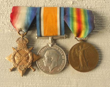 ACN Medals