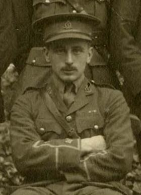 Profile picture for William Maurice Crombie