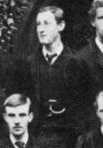 Profile picture for George Adams Ellis