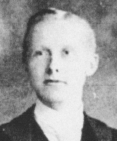 John Henry Vincent