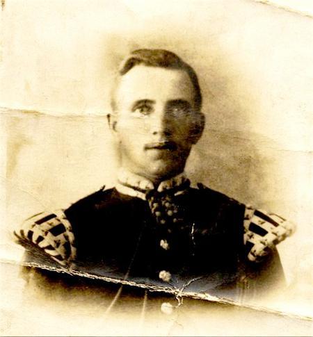 Profile picture for Walter Elston
