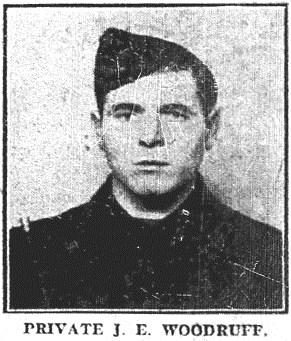 Profile picture for Joseph Edward Woodruff