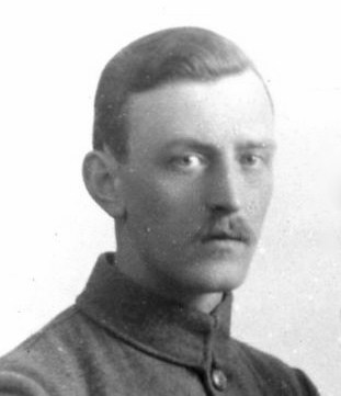 Profile picture for Herbert Charles Courtney