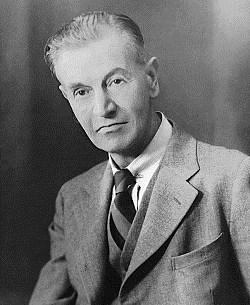 Profile picture for Edwin Leonard Gill