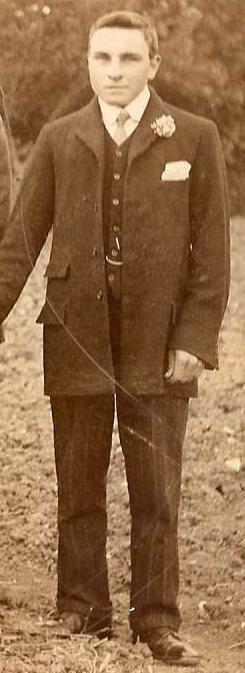 Profile picture for Alfred William Porter