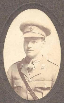 Profile picture for William Douglas Sadler