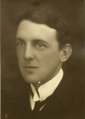 Profile picture for Frederick Lewis Maitland Boothby