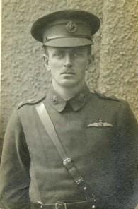 Profile picture for John Dolben Mackworth