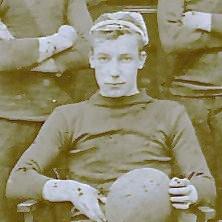 Profile picture for Reginald Arthur Harris