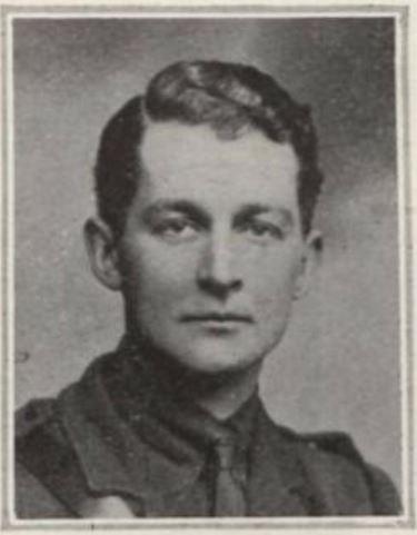 Profile picture for Hugh Cecil Benson