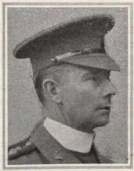 Profile picture for Philip John Thomas Blakeway