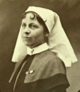 Profile picture for Edith Elizabeth Appleton, Rrc