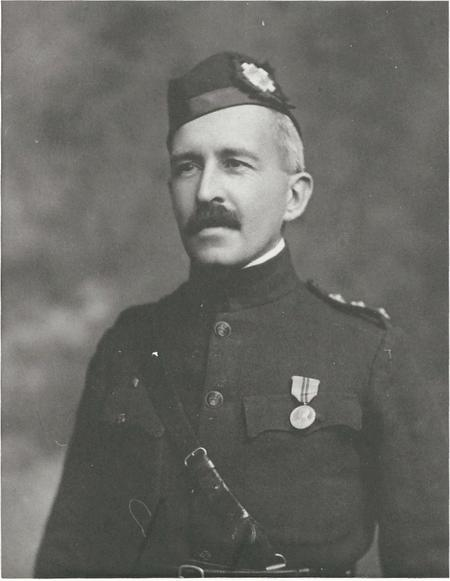 Profile picture for Frederick Peter Shepherd
