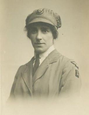Profile picture for Muriel Vera Derby