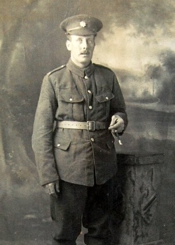 Profile picture for George Henry Robinson