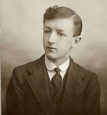 Profile picture for Harry Dawson
