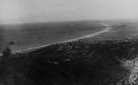 Suvla Bay 1915