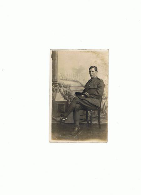 Profile picture for Frank Berridge