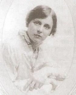 Profile picture for Cora Cornish Ball