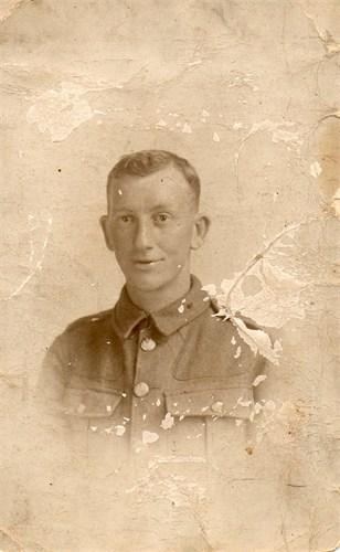 Profile picture for William George Turner