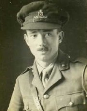 Profile picture for Percy De Leuville Dyson-Skinner