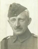 Profile picture for John Spencer Davies Berrington