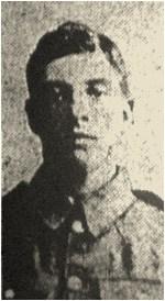 Profile picture for John William Nightingale