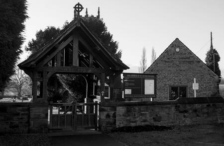 Felkirk Lychgate Memorial