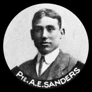 Profile picture for Alfred Edwin Sanders