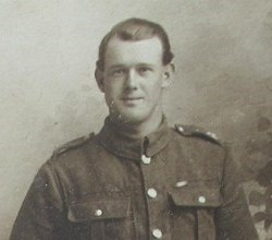 Profile picture for William John Holman Sampson