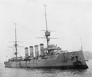 HMS Carnarvon