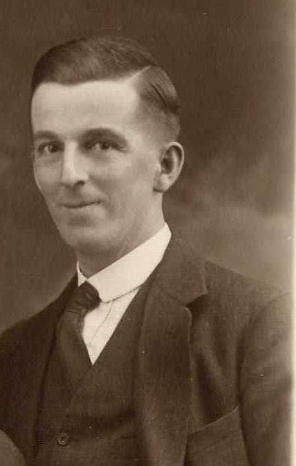 Profile picture for George Gordon Chaplin