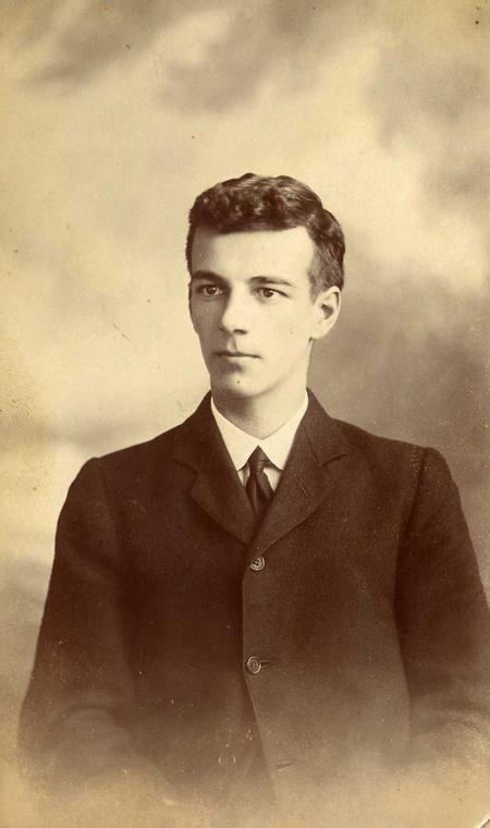 Arthur Henry Chaplin