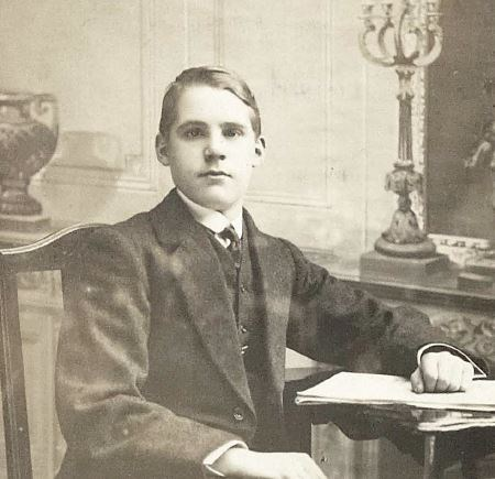 Profile picture for Arthur Fernley Renshaw