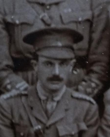 Profile picture for Edward Tankerville Chamberlayne