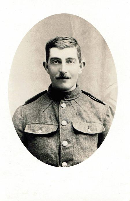 Profile picture for Herbert Ernest Baxter